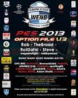 picture of PS3 WENB EU Option File V3 ALL BLES VERSION - Download PES 2013  images wallpaper