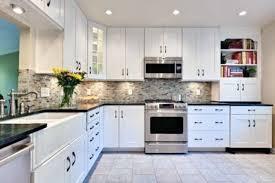 amazing kitchen designs with white appliances 90 in kitchen