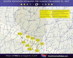 Google Maps Illinois by Illinois Eclipse U2014 Total Solar Eclipse Of Aug 21 2017