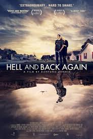 ჯოჯოხეთში და ისევ უკან / Hell and Back Again