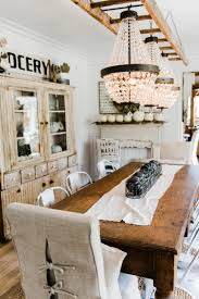 Dining Room Makeovers by The Chandeliers Are Hung Chandeliers Crystals And Room