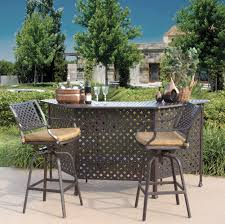 Black Wrought Iron Patio Furniture Sets by Furniture Comfortable Outdoor Furniture Design With Cozy Walmart