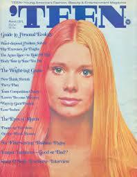 70 S Fashion Retrospace Vintage Styles 54 70s Fashion Magazine Covers
