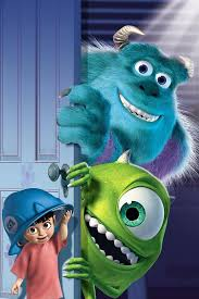 Halloween Costume Monsters Inc 120 Best Monstruos S A Ideas Disfraces Images On Pinterest