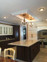 Crown Moulding Kitchen Cabinets Kitchen Cabinets Kitchen Cabinets By Crown Molding Nj