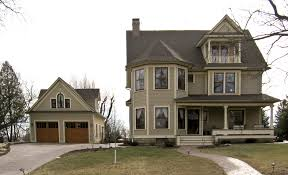 Modern Victorian House Plans by New Carriage House For A Victorian Home With Optimal Health