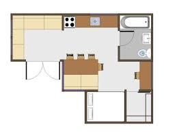 kitchen layout program architecture design eas plan layouts
