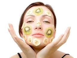 How to make face mask from fruits