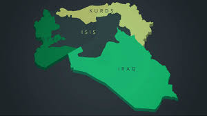 Iraq Syria Map by We U0027ve Taken Mosul Back From Isis Now What
