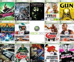 Free xbox games - Xbox Games Review