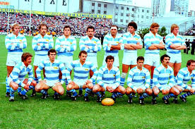 Argentina national rugby union team