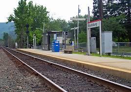 Sloatsburg station
