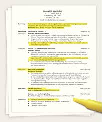 How To Write A Cover Letter For A College Application How To Write A One Page Resume