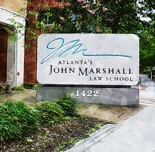 Best Online Law Schools for      atlanta john marshall law school
