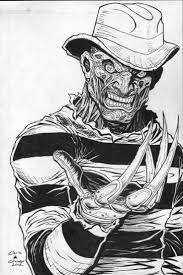 120 best horror coloring pages images on pinterest zombie