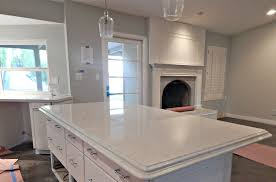 Elegant Kitchen Cabinets Bathroom Excellent Silestone Lagoon Countertop With Pendant