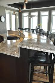 best 20 round kitchen island ideas on pinterest large granite