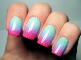 pastel color nail art image collections nail art designs