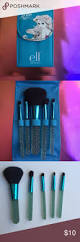 best 10 mermaid brush set ideas on pinterest makeup brushes