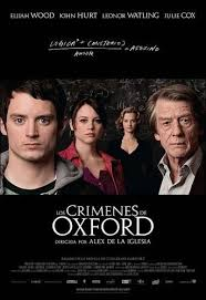 ver los crimenes de oxford