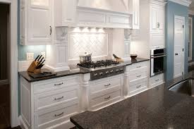 u shaped kitchen using white cabinet beautiful kitchens with
