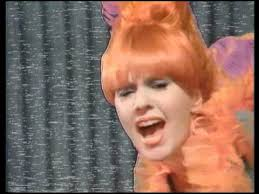 Rock Lobster (The B-52's)