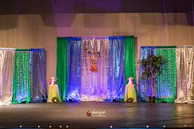 Background Decoration For Birthday Party At Home Pooja Decorations Atlanta Anju Events U0026 Decorations Best Party