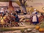 Image result for the first thanksgiving