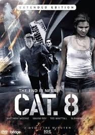 Cat 8 2013