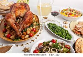 Dinner Table Thanksgiving Dinner Table Stock Images Royalty Free Images