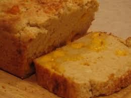 CI cheese bread