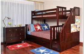 bedroom cheap bunk beds with stairs bunk beds cool beds for kids