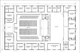 Classroom Floor Plan Builder Steel Church Buildings Metal Church Buildings Quotes