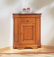 Corner Living Room Cabinet by Gripping Corner Cabinets With Doors Also Small Brass Plated Non