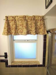 Bathroom Window Treatment Ideas Home Accecories Bathroom Window Curtains Window Treatment Ideas