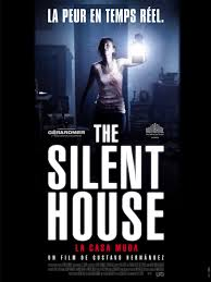 The Silent House La Casa Muda streaming