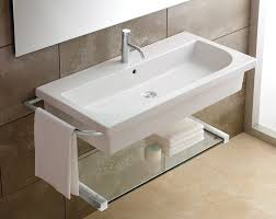 Tiny Bathroom Sinks Bathroom Ideas Wall Mount Small Bathroom Sinks In Stone Bathroom