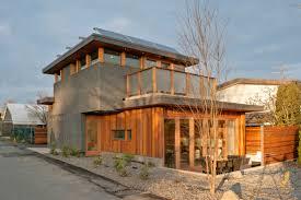 Garbett Homes Floor Plans 753 Sq Ft Net Zero Energy Solar House In British Columbia By