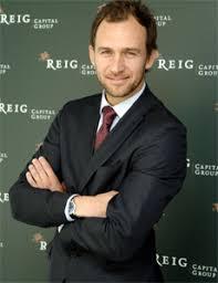 Reig Capital Group ficha a Alejandro Hernández-Puértolas para ... - 2007102319alejandro%20hernandez%20puertolas