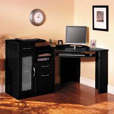 Wooden Office Tables Designs Office Unique U Shaped Wooden Computer Desk Designs For Home With
