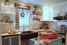 Orange And White Kitchen Ideas When And How To Add A Copper Farmhouse Sink To A Kitchen