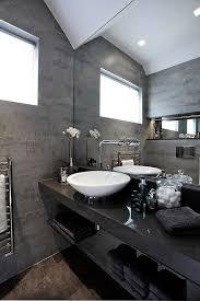 Modern Grey Bathroom Ideas Best 25 Glamorous Bathroom Ideas On Pinterest Elegant Home