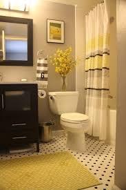 Nice Bathroom Best 25 Yellow Bathrooms Ideas On Pinterest Yellow Bathroom