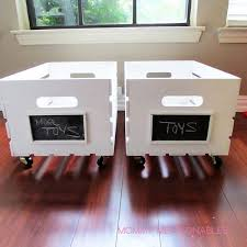 Easy To Make Wood Toy Box by 51 Best Boxes Images On Pinterest Vintage Crates Crates And