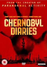 Chernobyl Diaries (Atrapados en Chernóbil)