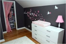 i have decided pink and gray with birds will be the nursery