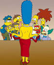 Marge Simpson to bare all… in Playboy! « Dvorak News Blog
