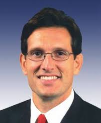 Eric Cantor Profile