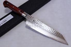 Japanese Style Kitchen Knives Sakai Takayuki Hammered Damascus 33 Layer Vg 10 Japanese Knife