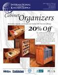 Kitchen Cabinets, Quality Wood Cabinets at Discounted Prices